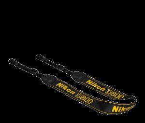Nikon AN-DC6 Neck Strap