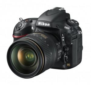 Nikon D800 order now!