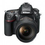 Nikon D800 Pre-Order