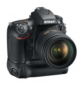 Nikon D800 Picture