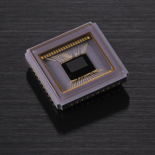 Nikon D800 RGB Meter Sensor