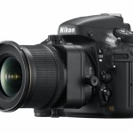 Nikon D800 with Nikkor 24mm PC-E f/3.5 Tilt-shift Lens