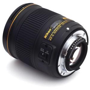 Nikon 28mm f1.8G NIKKOR AF-S