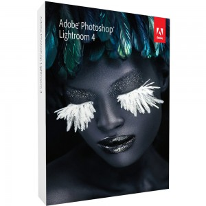 Adobe Photoshop Lightroom 4.2